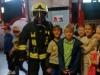 1.b klase izzin ugunsdzēsēju ikdienu