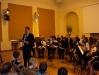 1.ģimnāzijas pūtēju orķestra koncerts 1.-4.klašu skolēniem