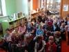 4.b klase pilsētas bibliotēkā