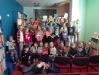 4.b klase Ventspils bibliotēkā