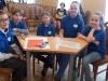 5.klašu skolēni piedalās matemātikas konkursā 2.vidusskolā