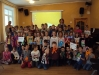 Burtiņu svētki 1.klašu skolēniem