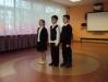 Centra sākumskolas audzēkņu koncerts p.i.i. Rūķītis