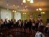 Centra sākumskolas audzēkņu koncerts p.i.i. Saulītē