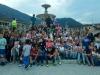 Erasmus + projekta starpvalstu vizīte Itālijā