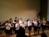 Festivāla Muzicējam kopā koncerts kopā ar mūzikas skolas audzēkņiem