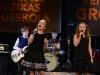 Grupas Jautrie draugi dalība vokāli instrumentālo ansambļu konkursā Competition Ventspils Groowe