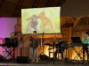 Jautrie draugi un Arī draugi Lieldienu koncertā Zūrās