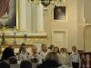 koncerts Ventspils Nikolaja Evaņģēliski luteriskajā baznīcā