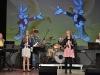 Koncerts Zaķu draiskās sarunas Ventspils ielās pirmsskolas izglītības iestādes bērniem