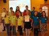 Konkurss 3.klasēm Latvija