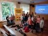 Latvijas Dzelzceļa nodarbības skolā