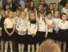 Latvijas simtgades svinības Centra sākumskolā