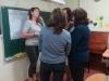 Pedagogi mācās