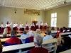 Saules zvanu koncerts Vasarsvētkos Brīvdabas muzeja Lielirbes baptistu lūgšanu namā