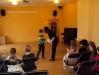 Skatuves runas konkurss skolā