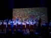 Skolotājas Sandras Sproģes audzēkņu koncerts komunistiskā genocīda upuru piemiņas dienā
