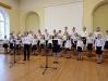 Svētku koncerts Manai Latvijai 99